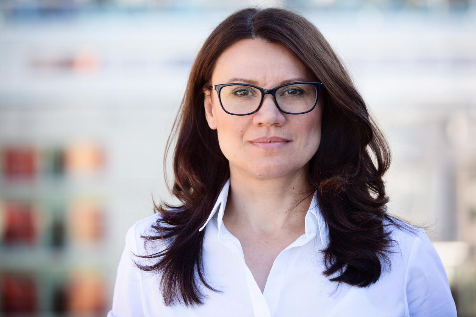 Agile Methoden im modernen Vertrieb - Interview mit Halina Maier
